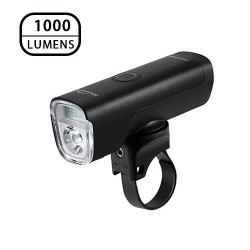 Magicshine Alty 1000 Lumen Compact USB Rechargeable Bike Light--reddot design award winner 2019