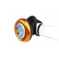 Magicshine Glint 100 lumen- usb rechargeable